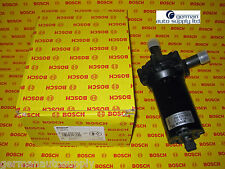 Land Rover, Ford Electric Water Pump - BOSCH - 0392022002 - NEW OEM Auxiliary