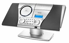 Karcher MC 6550(N) Musikcenter CD MP3 Player Radio Kassette Stereoanlage Stereo