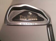 Tru-Matic Tour Series Oversize Arnold Palmer Golf Club 7 Iron Flex-Tec Graphite