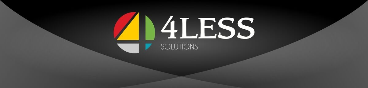 4LESS SOLUTIONS