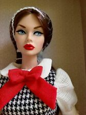 It Fashion Royalty Pretty Bird Poppy Parker Nrfb 2020 Model TravelerUpgrade Doll