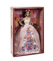 Barbie Dia De Los Muertos Doll Day of The Dead DOTD 2020 Pink FAST FREE SHIPPING