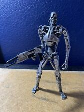 Terminator Neca Endoskeleton Action Figure (update)