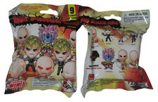 One Punch Man Original Minis Series 1 Mystery Pack Figure Lot - (2 Packs)