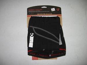 Trek Bontrager Thermal Knee Warmers Black S small