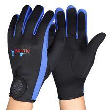 1.5mm Neoprene Scuba Diving Snorkeling Surfing Spearfishing Water Sports Gloves