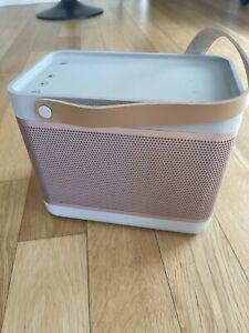 B&O Play Beolit 15 Bang & Olufsen Box Black Portable Bluetooth SpeakerWireless