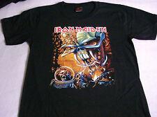 IRON Maiden T-Shirt Taglia L