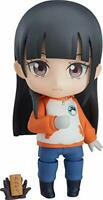 Good Smile Company Nendoroid 1006 Shirase Kobuchizawa Figure NEW from Japan