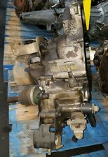 88 89 Ford Festiva 4 Speed Manual Transmission