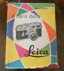 Alfredo Orano - IL LIBRO DELLA LEICA - manuale di fotografia