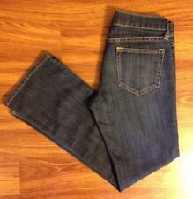 Old Navy The Diva Jeans Size 2 Short 2S  Boot Leg Womens MS9