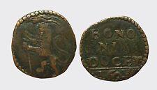 BOLOGNA - URBANO VIII 1623-1644 -AE/ QUATTRINO 1629  RARA ! NO FOTO SUL CHIMENTI