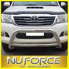 Toyota Hilux SR SR5 Workmate (2012-2015) Nudge Bar / Grille Guard