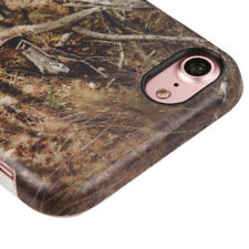 FOR IPHONE 8 / 7 | HUNTER DESIGN GRAPHIC TPU CASE FLEXIBLE GEL COVER