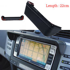 Universal Anti-Glare In Dash Car Radio GPS Screen Monitor Sun Shade Visor 22*5cm