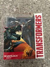 Transformers Age of Extinction Grimlock Figure