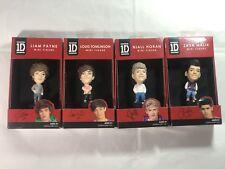 *NEW* 2012 Hasbro One Direction 1D Boy Band Mini Figure Set