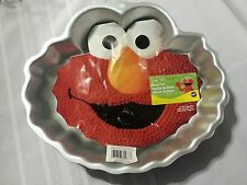 wilton elmo cake pan eBay