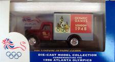 Lledo Bedford Diecast Delivery Trucks