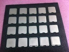 (Lot of 20) Intel Core 2 Duo E8500 3.16GHz Dual-Core CPU SLB9K LGA775 - CPU13