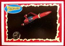 THUNDERBIRDS - Thunderbird 3 - Card #34 - Topps, 1993 - Gerry Anderson