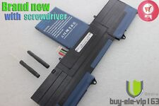 "Battery For Acer Aspire ASS3 S3-391-6046 MS2346 Ultrabook 13.3"" C720 C720P"