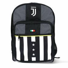 Zaino Juventus Winner Forever 2 scomparti prodotto Ufficiale Seven 2b6002010