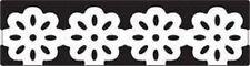 Martha Stewart Floral Banda Borde frontera Punch m42-40033