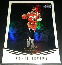 Kyrie Irving 2016-17 Panini Studio Base Card (no.3)