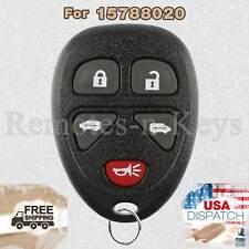 Car Transmitter Alarm Remote for 2005 2006 2007 2008 2009 Chevrolet Uplander 020