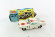 Corgi 325 Ford Mustang Competition Model No. 325