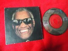 """SNAPPED"" RAY CHARLES / ELLIE MY LOVE / 3"" JAPAN JAPANESE SINGLE mini CD UK DSP"