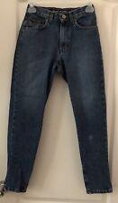 DKNY Jeans Women's Blue Jeans Size 0 Petite Free Shipping 589