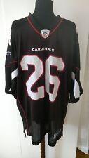 Reebok NFL On Field Arizona Cardinals Wells Jersey