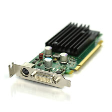 NVIDIA GeForce 9300GE PCI-E x16 256MB DDR2 SDRAM Low Profile Graphics Card N751G