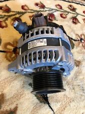 2018 FORD F550 Alternator 6.7 DSL