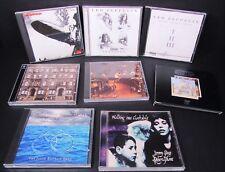 8 CDs Led Zeppelin Music BBC Rare Interviews Page Plant Bonham