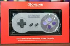 SNES Official Super Nintendo Wireless Controller for Nintendo Switch Online 🇨🇦