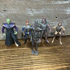 Star Wars Figures Vintage Lot Of 5 Kenner/Hasbro 1996 IG-88