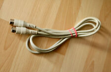 Serielles Kabel / Serial Cable Commodore 64 / 16 /116/ +4/128/ VC20 ... ###