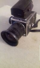 """Large camera """"Kiev-88"""". In great condition."""