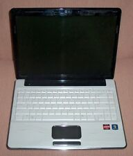 Item J 4 HP Pavilion dv4 Laptop Parts or Repair AS IS Powers on NO Boot