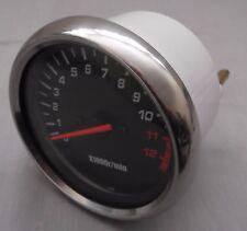 Genuine Suzuki GS500 Tachometer Rev Counter Meter Instrument 34210-01D60
