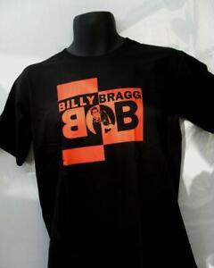 BILLY BRAGG - T-SHIRT