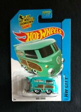 2015 HOT WHEELS KOOL KOMBI HW CITY NEW