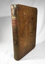 Botanique rare remede médecine plante Histoire naturelle livre book botanic 1655