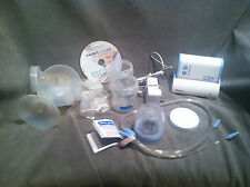 The First Years miPump Electric, Double Breast Pump!! Plus Extra Baby CD
