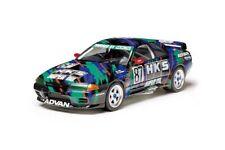 Tamiya 24135 HKS SKYLINE GT-R Gr.A 1:24