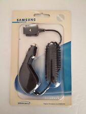 Carica batteria da auto Samsung Car Charger Originale